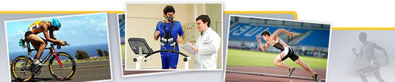 Control fisiológico del Deportista. Registro de Frecuencia cardiaca