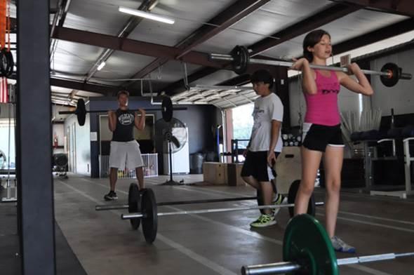 Desmitificando el entrenamiento de la fuerza en edades tempranas: niños y adolescentes