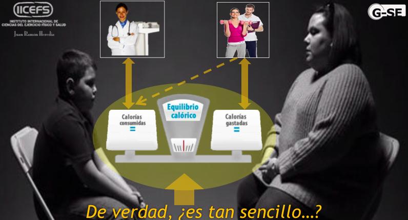 Entrenamiento de la fuerza en el tratamiento del sobrepeso/obesidad: Actualización y nuevos planteamientos.