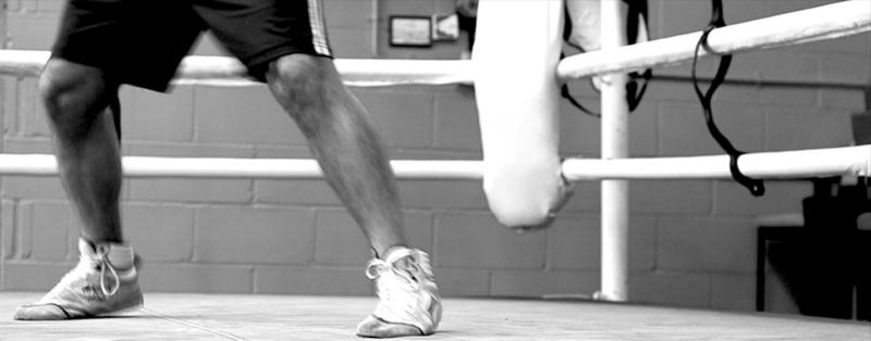 La Planificación a lo Largo de la Carrera de Boxeo Profesional
