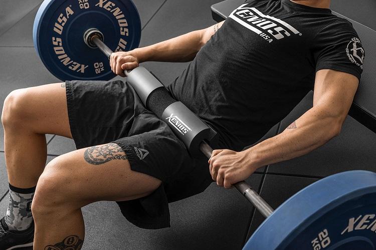 Diferencias en la actividad electromiográfica de los músculos de la parte inferior del cuerpo sobre variaciones del empuje de cadera