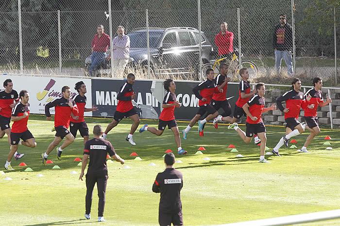 Importancia del trabajo en Zona Umbral en futbolistas