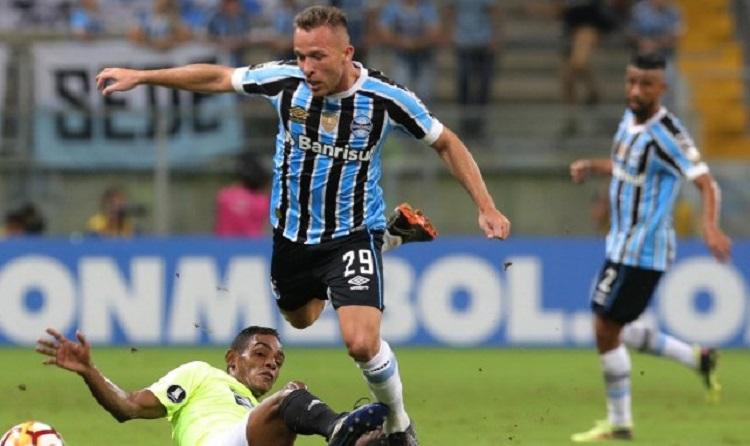 La cuarentena por el COVID-19 es más perjudicial que la temporada baja tradicional para el acondicionamiento físico de futbolistas profesionales