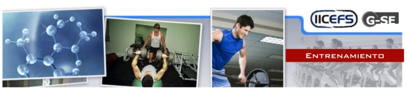 Métodos de entrenamiento de la fuerza en progresión horizontal (MPH): el agrupamiento de series para un ejercicio (ASe).