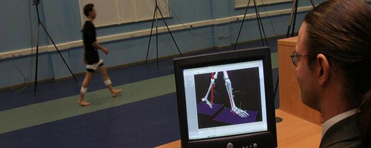 Biomecánica básica deportiva: sistemas de equilibrio