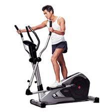 Criterios para la selección de medios de entrenamiento cardiovascular: Máquinas Elípticas