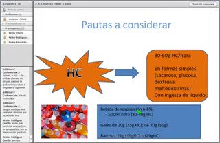 Estrategias Dietético Nutricionales para Afrontar Diversos Eventos de Triatlón