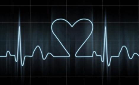 Variabilidad del ritmo cardíaco.