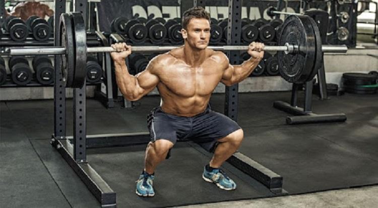 Regulación inducida por el ejercicio de fuerza de la síntesis de proteínas musculares para el descanso intra-serie