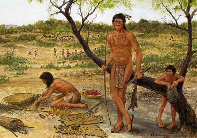 Regreso al futuro: ¿Entrenamiento Paleolítico?