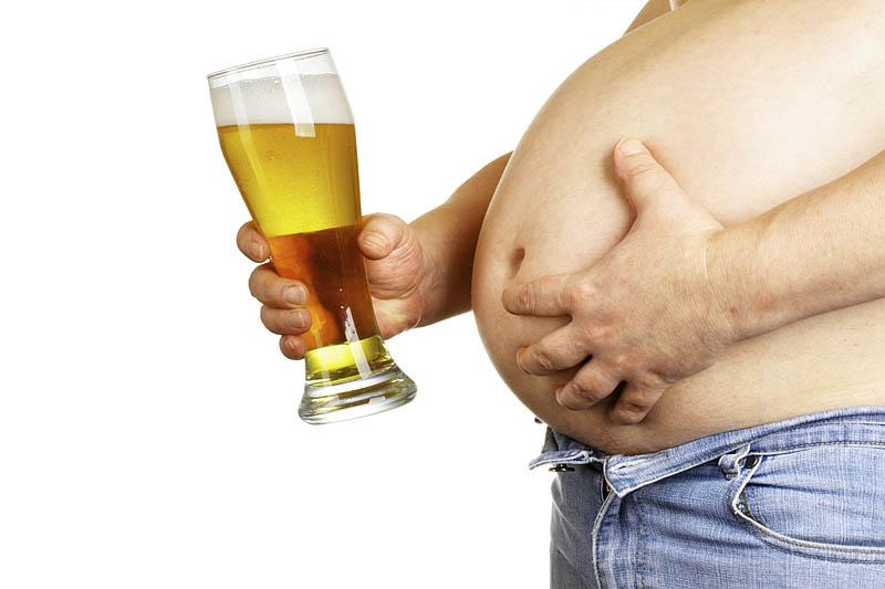 Consumo de Alcohol y Obesidad: ¿Mito o Realidad?  Parte 1