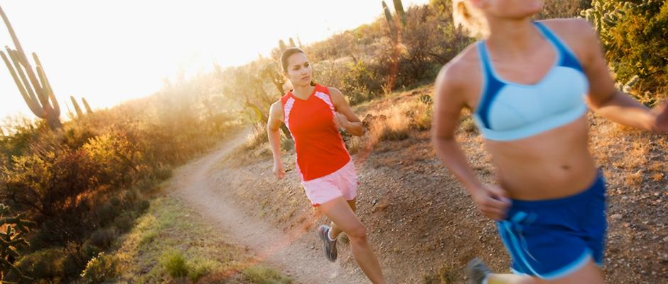 Zonas de entrenamiento por potencia en carrera a pie