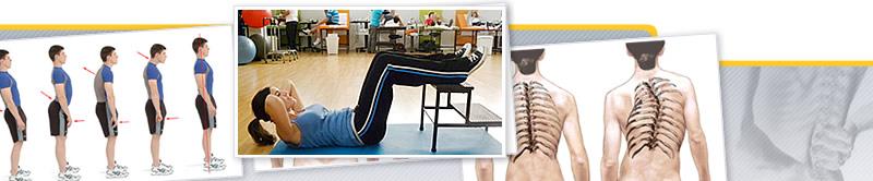 """Prescripción de ejercicio en patologías y alteraciones de la columna vertebral. """"ESCUELA DE ESPALDA"""""""