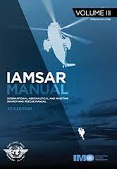 Manual IAM SAR Vol. III
