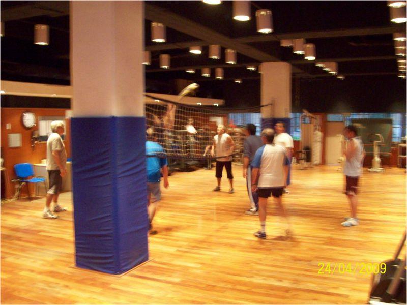 ¿Podría un enfermo cardiovascular realizar deporte?