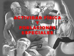 Guía de ejercicios en Poblaciones Especiales.