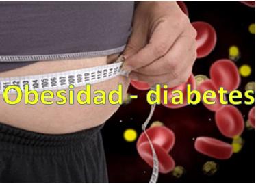 Diabesidad: Una epidemia del S.XXI