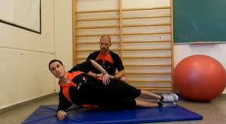 Ejercicios para la estabilidad del core aplicables a la prevención de lesiones. (parte III)