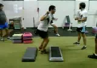 La agilidad en el Rugby