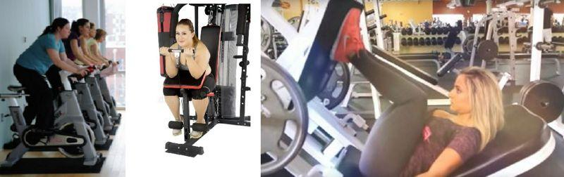 Efectos del entrenamiento combinado de fuerza y resistencia sobre el rendimiento físico y biomarcadores en mujeres jóvenes sanas.