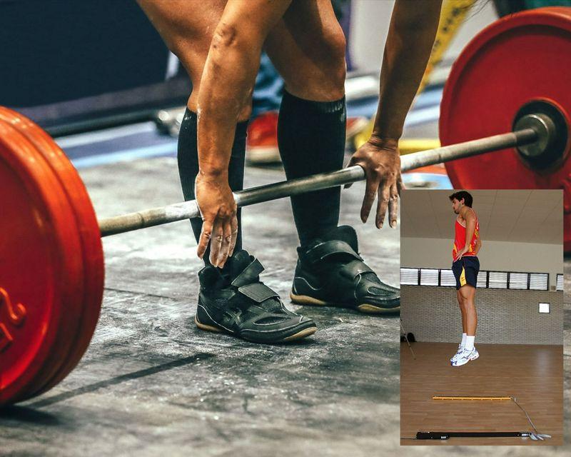 Efectos del ejercicio del levantamiento de pesas, de entrenamiento de la fuerza tradicional y de entrenamiento pliométrico sobre el rendimiento del salto con contramovimiento