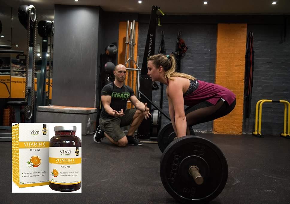 Efecto del entrenamiento de la fuerza combinado con la suplementación de antioxidantes sobre el rendimiento muscular