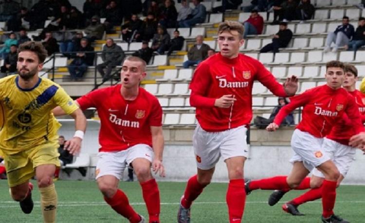 El rendimiento de resistencia aeróbica no determina la carrera profesional de jugadores de fútbol jóvenes de élite