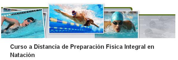 curso natación